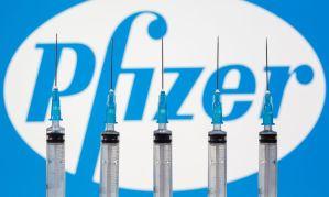 Governo começa a distribuir hoje lote de 1 milhão de vacinas da Pfizer