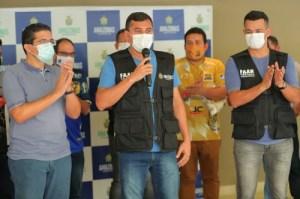 Futebol amazonense vai receber patrocínio de R$ 2,5 milhões do Governo do AM