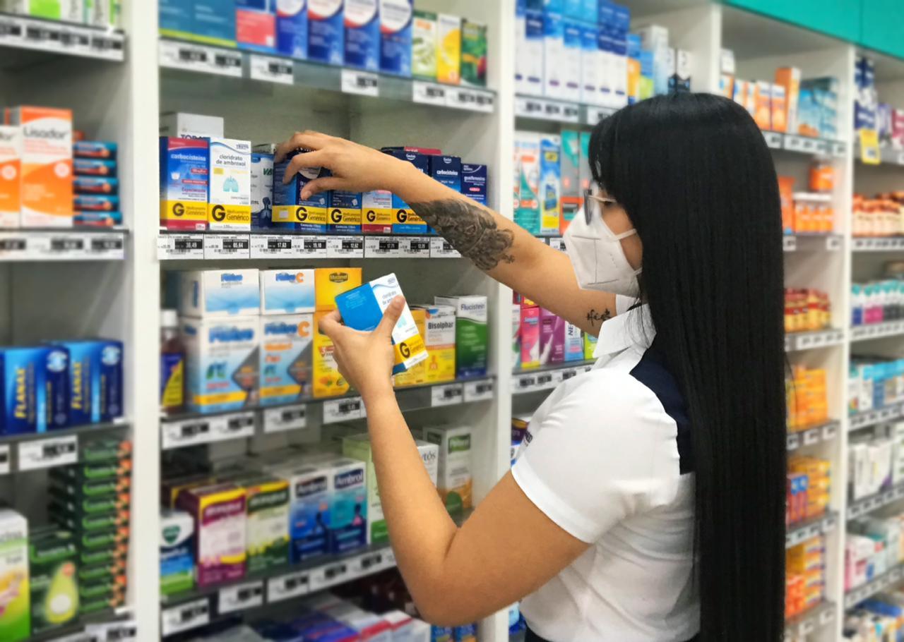 Dia Nacional do Medicamento Genérico: nova quebra de patentes barateia acesso a tratamentos