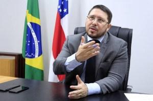Imunidade de rebanho defendida por Wilson levou Manaus ao caos, diz vice
