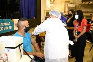 Semsa anuncia que não haverá vacinação em Manaus nesta segunda-feira
