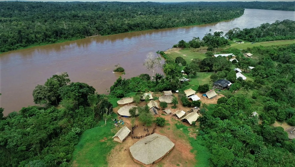 ONU condena ataques de garimpeiros a indígenas nas Terras Yanomami e Munduruku