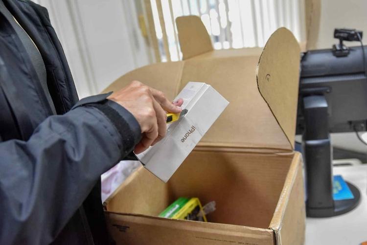 Estelionatário de São Paulo aplica golpe de R$ 6 mil em jovem de Manaus