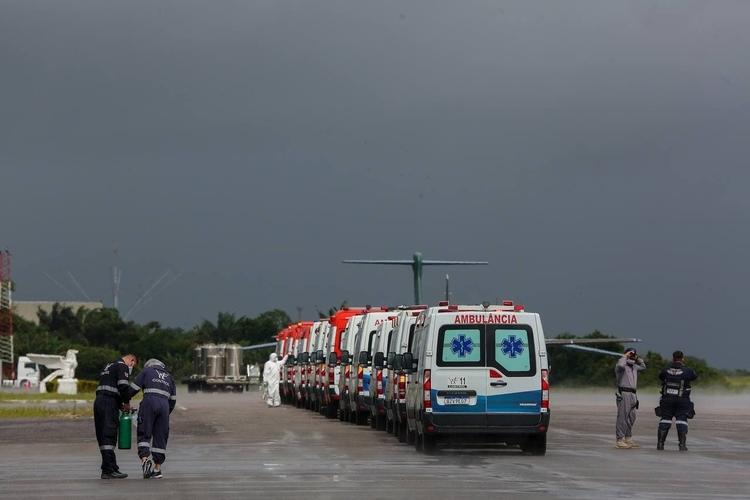 Detran-AM divulga vagas para curso de Condutor de Transporte de Emergência