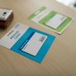 アマゾンギフト券プリペイドカード