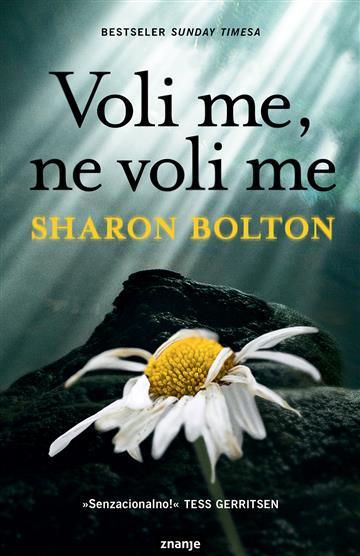 """Voli me ne voli me"" by Sharon Bolton"