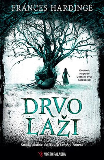 Drvo laži by Frances Hardinge