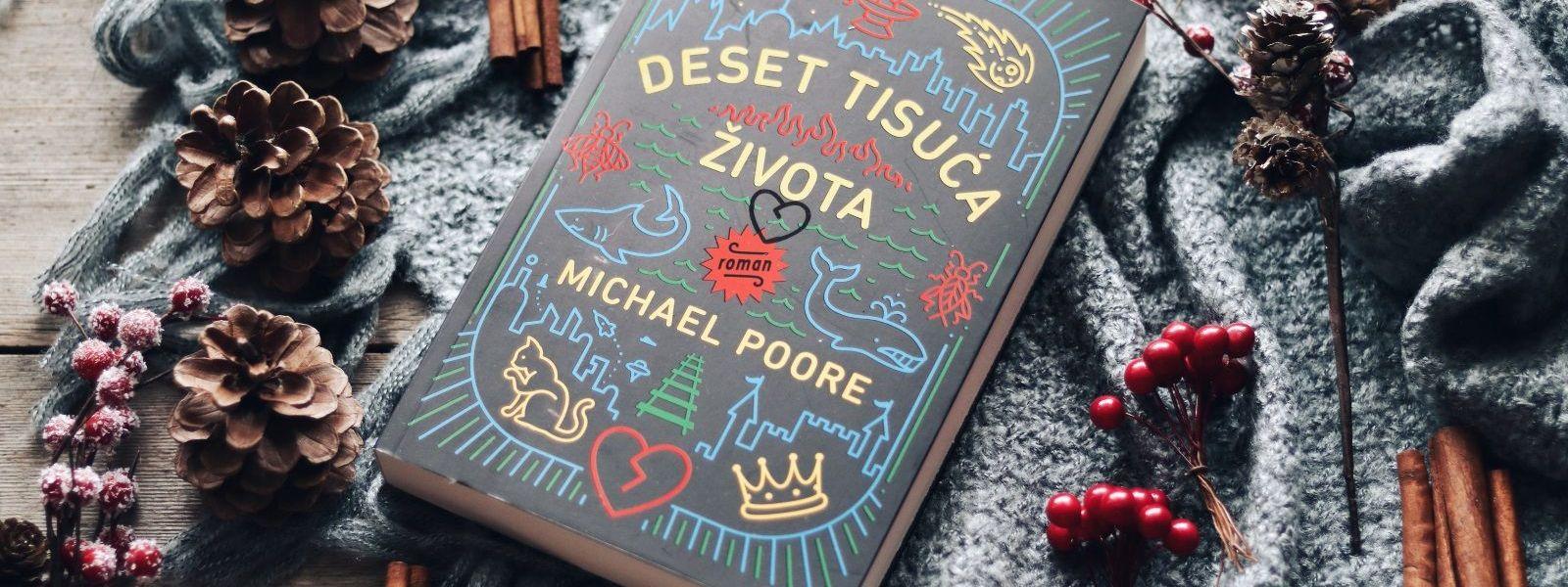 Deset tisuća života (Michael Poore)