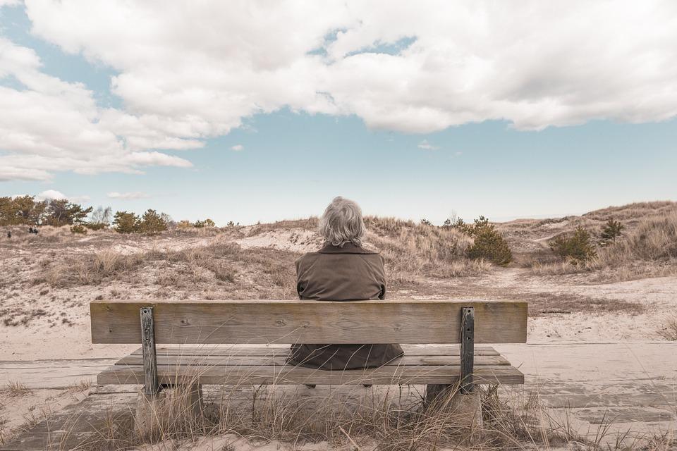 Starost kojoj nisu važne bore