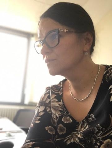 Ivana Gabrić Markovinović - Novac ne smije predstavljati isključivi cilj i smisao života