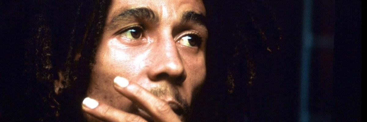 Bob Marley – Ljubav je teška kada je to ljubav