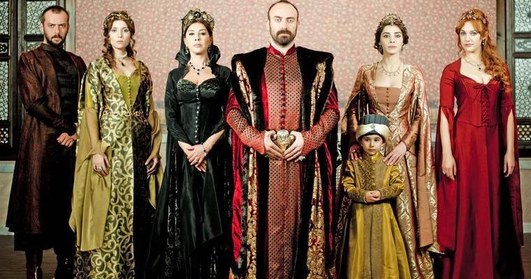 Sultan je imao četiri žene
