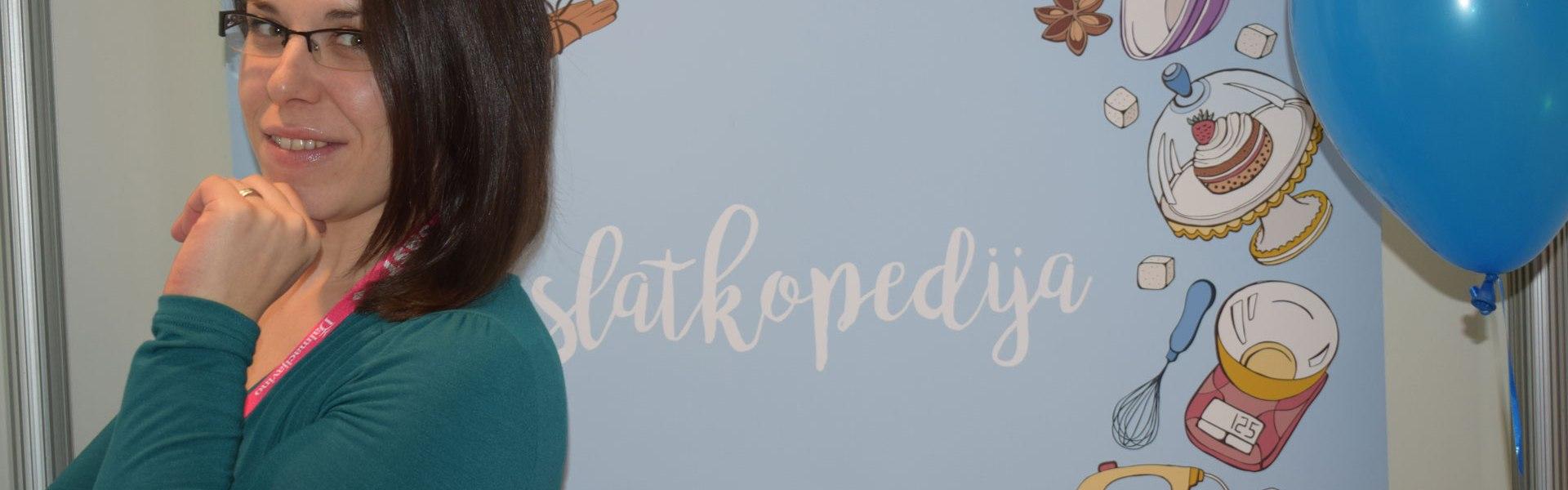 Slatkopedija – najslađi hrvatski portal krije divnu sestrinsku priču