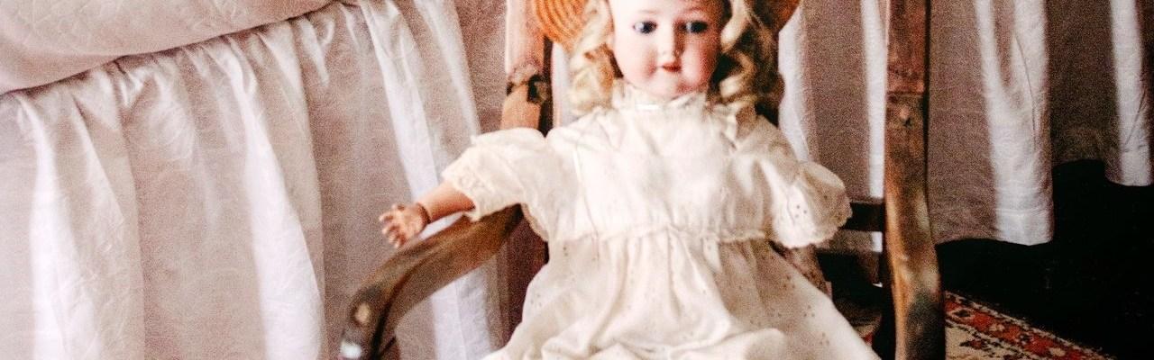 Nisam više ničija lutka