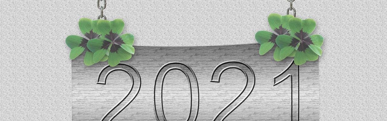 Što vaš znak Zodijaka očekuje u 2021. godini?
