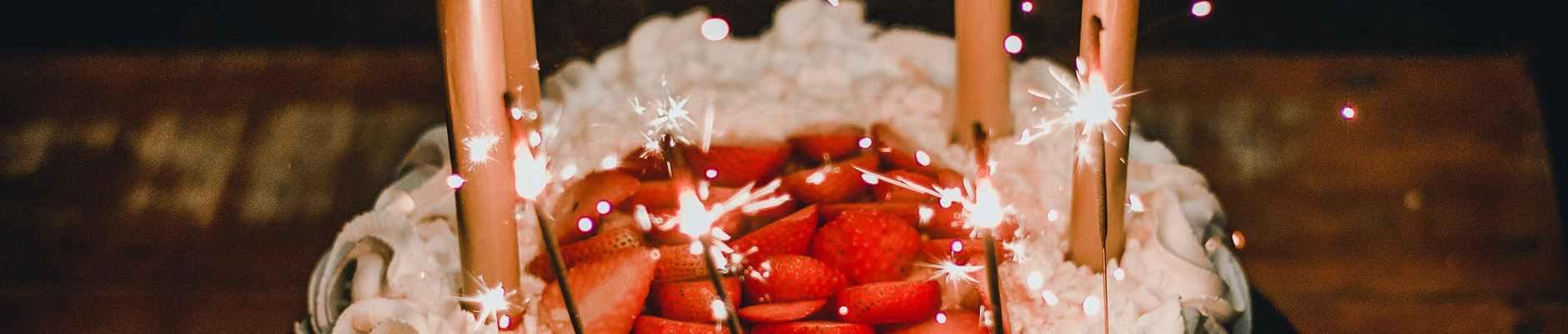 Evo što ću zaželjeti dok budem puhala u rođendanske svijeće ove subote