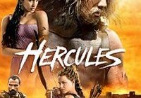 Hercules on Amazon