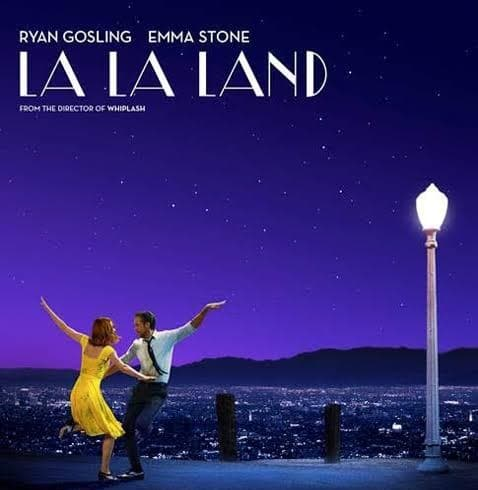La La Land on Amazon