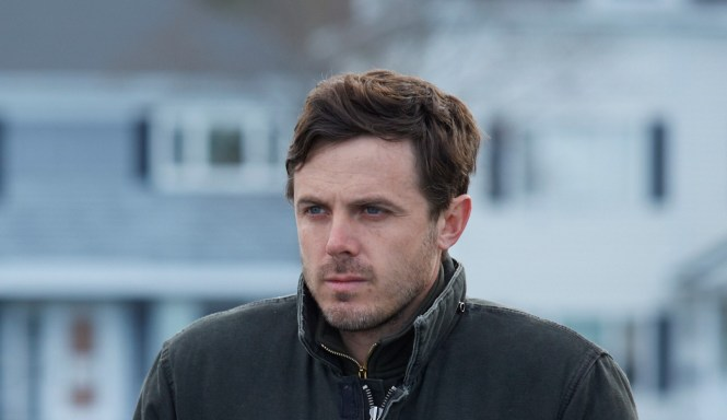 Casey AFfleck win Oscar for best male actor
