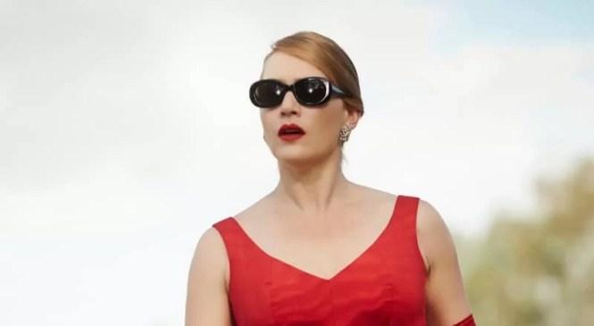 Kate Winslet is the Dressmaker