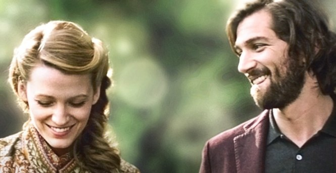 Watch The Age of Adaline on Amazon Prime
