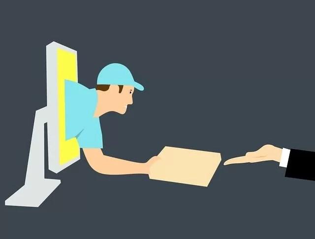 amazon quick delivery