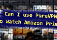 can i use purevpn to watch amazon prime