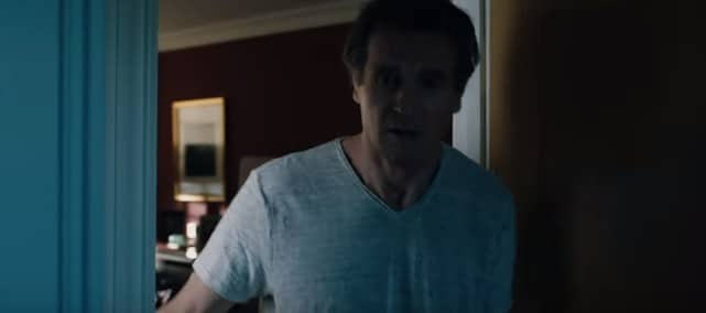 You can now watch The Commuter on Amazon Prime
