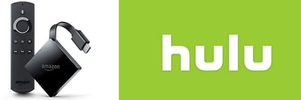 Can I watch Hulu on my Fire TV Stick abroad?