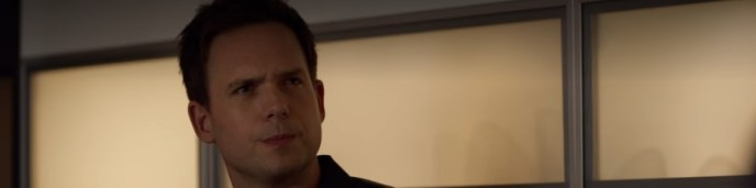 Mike Ross gave a little boost to Suits season 9 with his appearance.