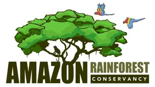 Image result for amazon rainforest conservancy logo