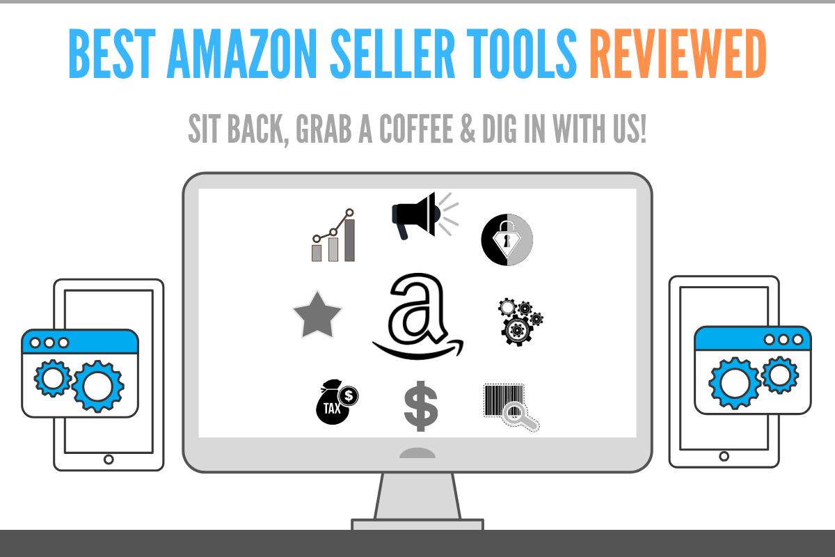 44 Best Amazon Seller Tools Reviewed Top Amz Fba Software 2018