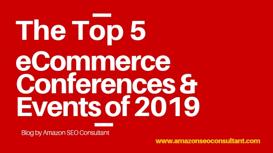 ecommerce conventions conferences