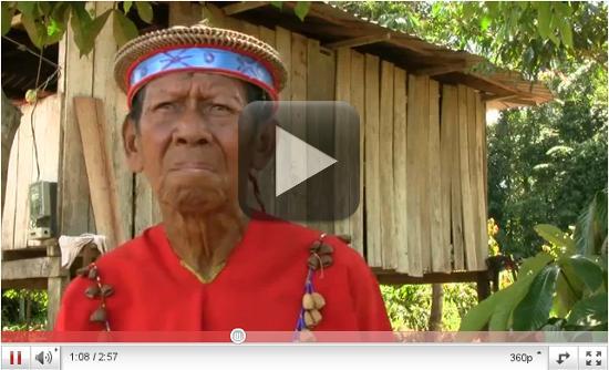 Video - Chevron in Ecuador: A Defining Moment