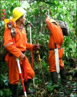 Ivanhoe Energy Commences Covert Drilling Activities in the Ecuadorian Amazon