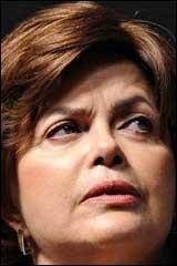 Brazil's President Dilma Backsliding on Environment