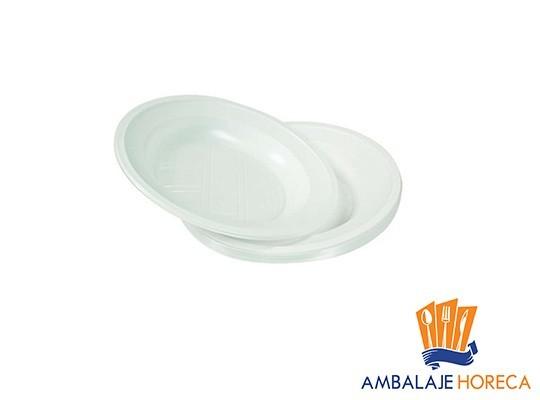 Farfurii din plastic plate