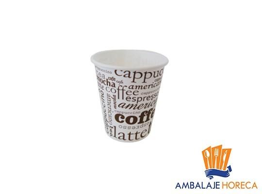 Pahare din carton pentru cafea sau bauturi reci