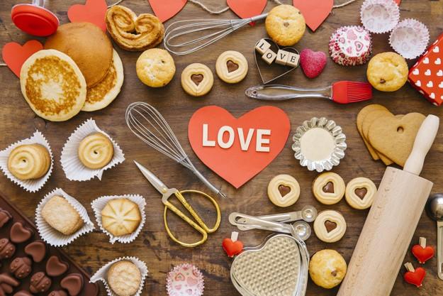 Idei de cadouri dulci și creative pentru cei dragi