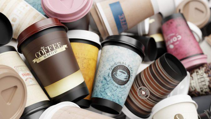 Cafenele si baruri