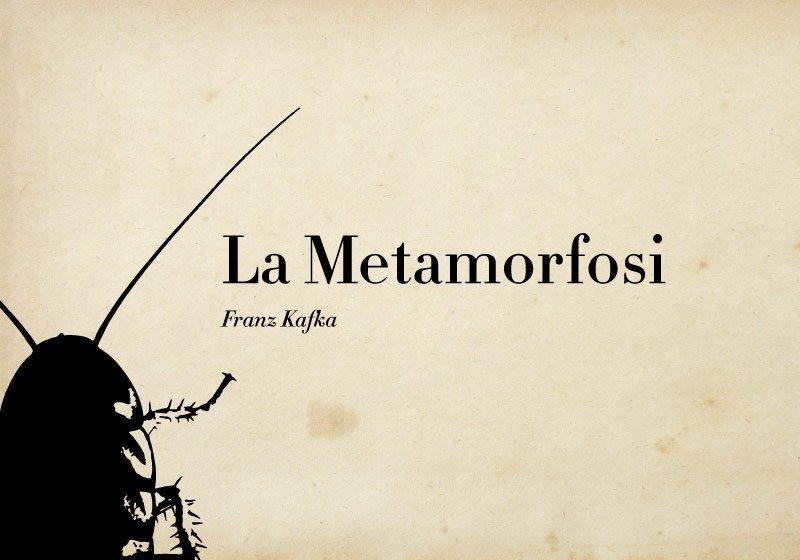 La metamorfosi dell'essere nell'opera di Kafka | Ambasciator