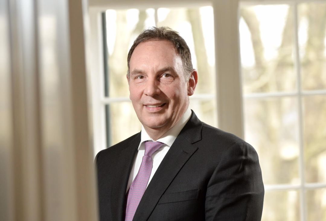 Prof. Dr. Stephan WELK