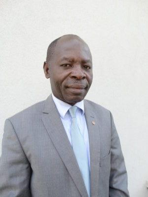 M. Magloire  Serge MOUSSA