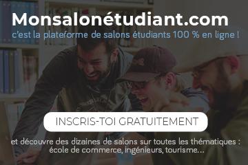 MonSalonEtudiant.com