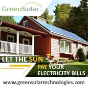 Green Solar Technologies, Inc.