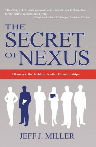 The Secret of Nexus