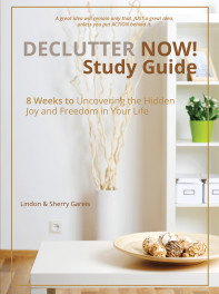 Declutter Now Study Guide