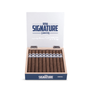 Ditka Signature Churchill