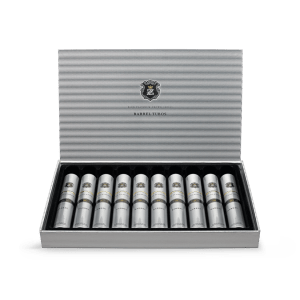 Zino Platinum Crown Barrel