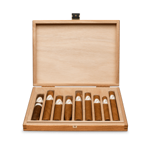 Davidoff Assortment 9 Cigars